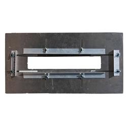 Future Longboard Installation Jig