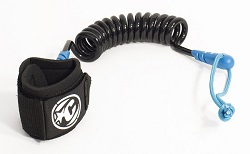 Creatures Deluxe Wrist Coil Leash