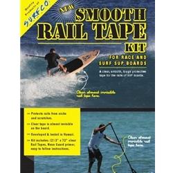 Surfco SUP Smooth Rail Tape