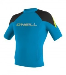 O'Neill Hammer SS 1.5mm Top
