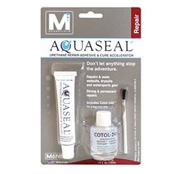 Aquaseal 3/4oz Wetsuit Repair Combo