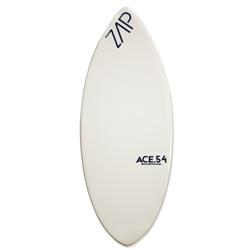 Zap Ace Pro 54 Skimboard