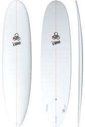 Channel Islands Water Hog Surfboard