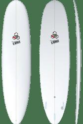 Channel Islands Water Hog Surfboard