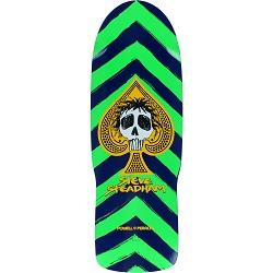 Powell Peralta Steaham Skull & Spade 10x30.1 Deck