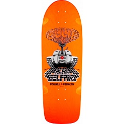 Powell Peralta Gelfand 10x30-Orange-250