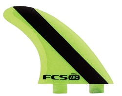 FCS Arc Small Tri