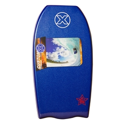 "Custom X X2 42"" Bodyboard"