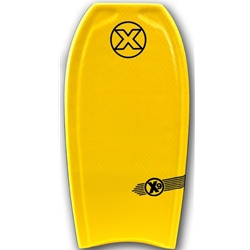 "Custom X X9 41"" Bodyboard"