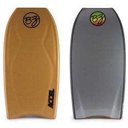 "BZ Accel 40"" Bodyboard"