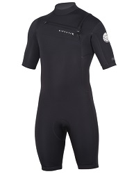 Rip Curl Aggrolite Chest Zip SS Spring
