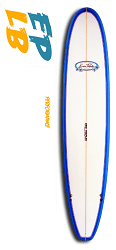 Erie HighPerformance Longboard