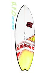 Erie UFO Surfboard