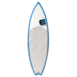Erie Rocketfish Model