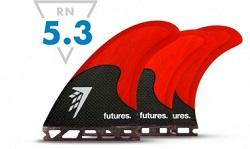 Futures Firewire 5 Fin