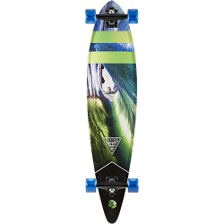 Sector 9 Ledger 9.25x40