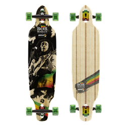 Sector 9 Marley Jamming