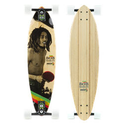 Sector 9 Marley Small Axe