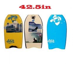 Ally 42.5 bodyboard