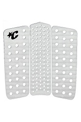 Creatures Front Foot III Traction-wht-250