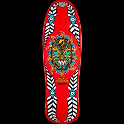 Powell Peralta Guerrero Mask-red-250