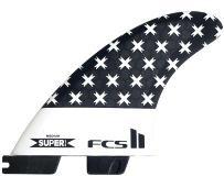 FCS II Super Tri Fin