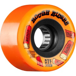 Bones Rough Rider Wheels