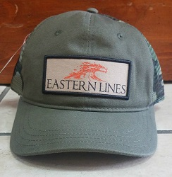 Eastern Lines Dad Trucker