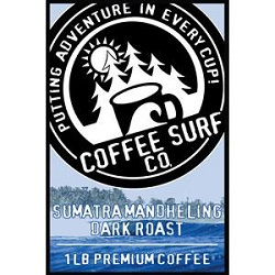 Coffee Surf Sumatra
