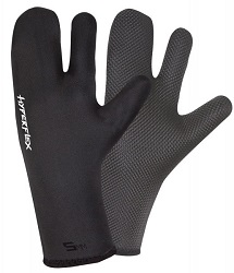 Hyperflex Thaw Claw 5mm Glove