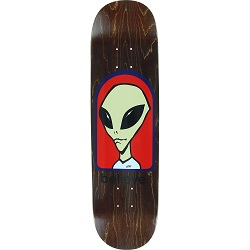 Alien Workshop Believe 8.0x31.375