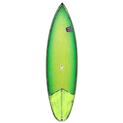 Erie Pro SUP Model