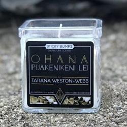 SB Tatiana Webb Puakenikewi Candle
