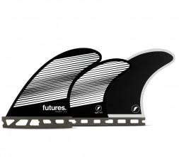 Futures F4 Legacy 5 Fin