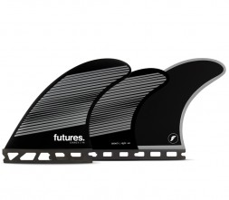 Futures F6 Legacy 5 Fin