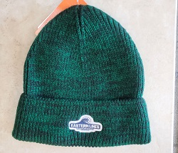 Eastern Lines Forest Grn Beanie