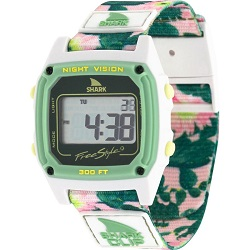 Freestyle Classic Clip Prickly Pear Green-250