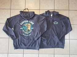 EL Anchor Hoody Mid-250