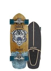 Carver Sea Tiger 29.5-250