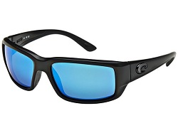 Costa Fantail Blackout-Blue Mirror-250