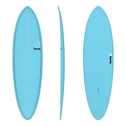 Torq Funboard Blue-250