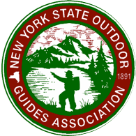 Ed Moran is a director of the New York State Outdoor Guide Association
