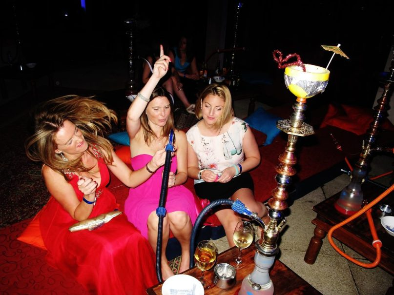 Shisha Delivery Dacorum, UK