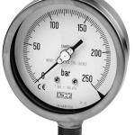 Đồng hồ áp suất Stainless steel
