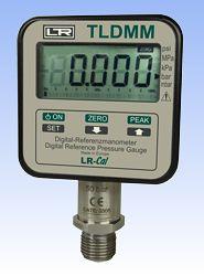 Digital Pressure Gauges