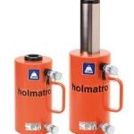 9-Hollow Plunger Cylinders – Gravity Return, Spring Return & Hydraulic Return