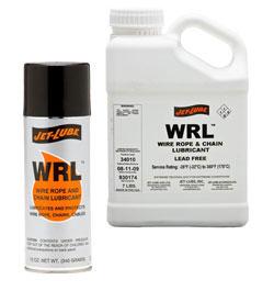 JET-LUBE WRL