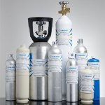 Calibration Gas Cylinder – Calgaz