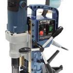 (English) Portable magnetic base drilling machine WOJ-3200