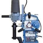 (English) Portable semi-automatic drilling machine WA-3500